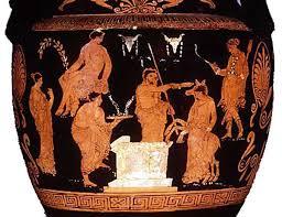 Ο μύθος της Ιφιγένειας, η Ελλάδα, οι Έλληνες και τα πολιτικά κόμματα...