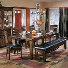 Ashley Furniture Dining Table With Bench - Ashley furniture dining table with bench