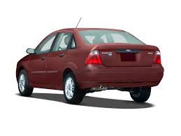 Ford Focus Colours 2007 Ford Focus Reviews And Rating Motor Trend
