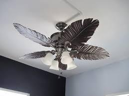 Wall Hugger Ceiling Fans Furniture Copper Ceiling Fan Fan With Light Propeller Ceiling