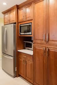 Maple Creek Kitchen Cabinets by J U0026k Mocha Glazed Traditional Maple Wood Cabinets Style K10