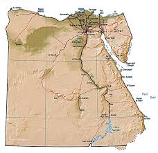 Map Egypt Phone Book Of Egypt Com 20 By Phone Book Of The World Com