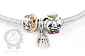 chamilia halloween beads chamilia le wickedly charming set live shots charms addict