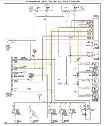 2008 subaru impreza radio wiring diagram 2008 subaru impreza radio