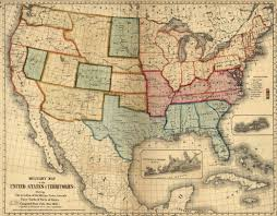 United States Map by Maps And Mapmaking Encyclopedia Of Greater Philadelphia