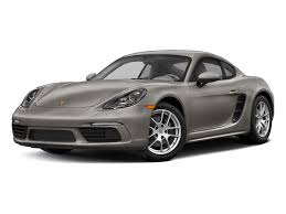 new porsche 718 cayman inventory in laval in the greater montreal