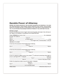 Medical Power Of Attorney Forms by Amazon Com Adams Durable Power Of Attorney Forms And