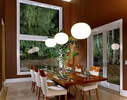 Beautiful Modern Dining Room Lighting Ideas Gallery Room Design - Contemporary pendant lighting for dining room