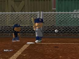 Original Backyard Baseball by Backyard Baseball 2005 U2022 Windows Games U2022 Downloads The Iso Zone
