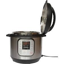 instant pot ip duo60 stainless steel 6 quart 7 in 1 multi