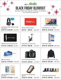 apple ipad air 2 black friday 2015 ebay black friday deals leak full list u0026 ad printout the