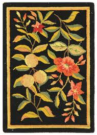 Fruit Rugs Rug Hk210b Chelsea Area Rugs By Safavieh