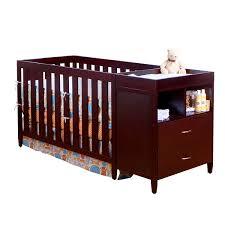 Convertible Crib Changer Combo by Amazon Com Bsf Baby Austin Convertible Crib U0027n Changer Combo