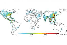 <b>Ozone</b> Study From NASA Could Benefit Air Standards And Climate <b>...</b>