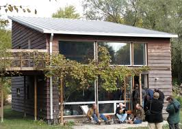 Smith Built Shed by Study Shows That Expensive Windows Yield Meager Energy Returns