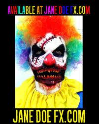 halloween costume clown halloween clown costume special fx