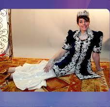 لباس جزائري للعروس images?q=tbn:ANd9GcR