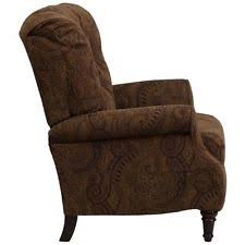 traditional recliner chairs ebay