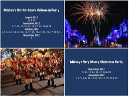 mickeys not so scary halloween party 2017 blog horizonescapes