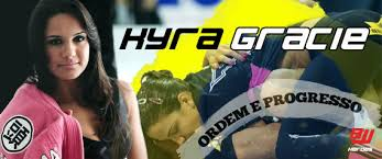 Interview with Kyra Gracie