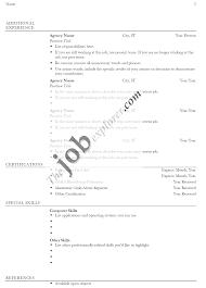 resume format samples download resume for interview format resume format and resume maker resume for interview format template sample pinochle score sheet u free resume templates simple example modern