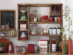 vintage kitchen decor very interesting and innovative style all