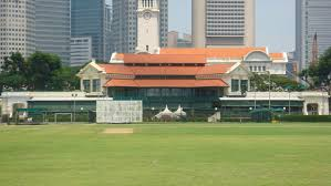 Singapore Cricket Club- To Watch the Vibrant Tournaments!