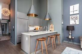 New York Apartment Small Kitchens Learn To Decorate Your New - Small new york apartment design