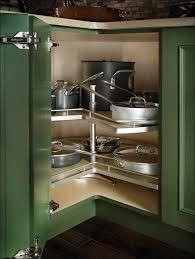 kitchen upper corner kitchen cabinet organization ideas