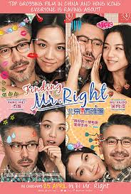 Finding Mr. Right (2013) [Vose]