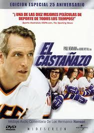 El Castanazo
