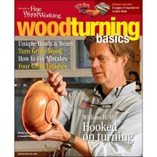 Fine Woodworking Magazine Online Subscription by William H Macy Woodturner Finewoodworking