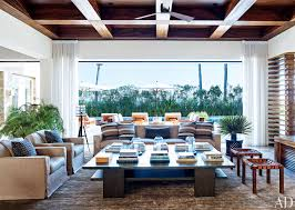 Heather Dubrow Mansion George Clooney And Cindy Crawford U0027s Home In Mexico Popsugar Home