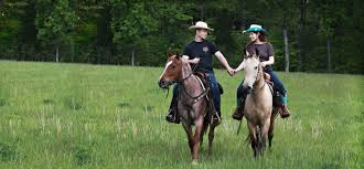 thanksgiving horse pictures special events at mammoth cave horse camp
