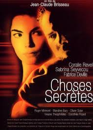 Secret Things (2002) Choses secrètes