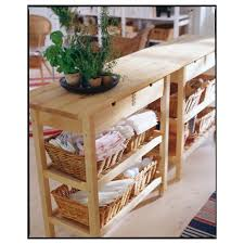 Kitchen Trolley Designs by Ikea Small Kitchen Ideas With Contemporary Refrigeratoroven And