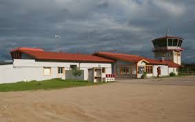 Sveg Airport