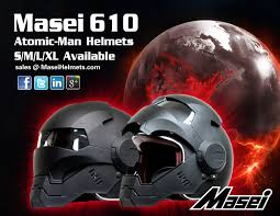 open face motocross helmet masei matt black atomic man 610 open face motorcycle helmet free