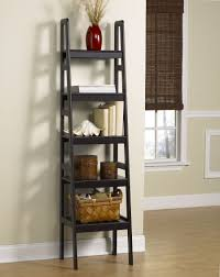 ladder shelving the creative house decoration interior design
