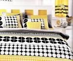 Yellow Bed Sets - Modern Home Life Furnishings