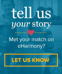eHarmony Singles Success Stories