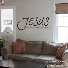 Bible Verses For The Home Decor Online Buy Wholesale Bible Wall Quotes From China Bible Wall