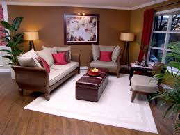 Feng Shui Your Home With Simple Decorating Fixes HGTV - Feng shui for living room colors