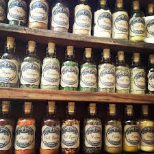 diy vintage apothecary spice bottles spice bottles apothecaries