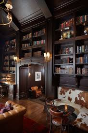 Home Library Lighting Design by Best 25 Home Library Decor Ideas On Pinterest Reading Corners