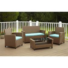 Best Wicker Patio Furniture Furniture 4 Piece Conversation Sets Patio Furniture Clearance In
