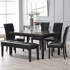 rectangular dining table on hayneedle rectangle kitchen table quick view