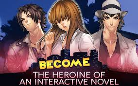 Is it Love  Matt   Dating Sim   Android Apps on Google Play Google Play