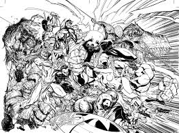 iron man coloring pages free comic coloring book marvel comics iron man coloring page h m
