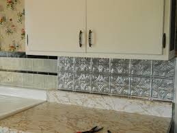 Kitchen Marble Backsplash 5 Diy Stainless Steel Kitchen Makeovers On The Cheap Do It